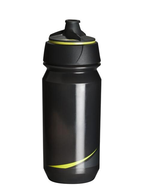 Tacx Shanti Twist juomapullo 500ml , keltainen/musta